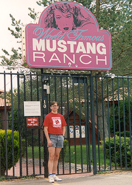 The New Mustang Ranch Bing Images